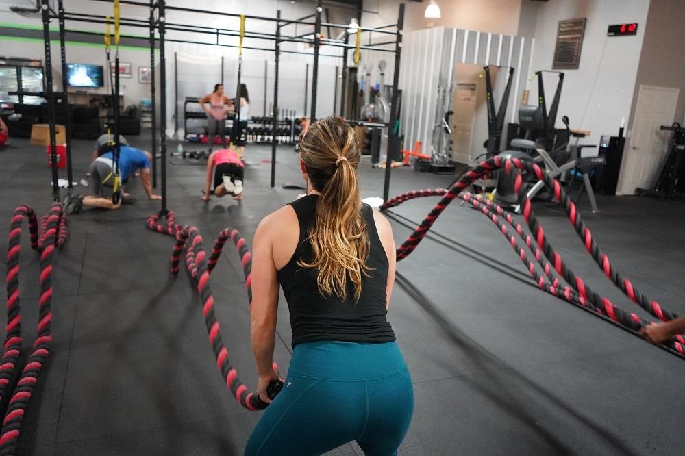 faire du sport pour un corps sain